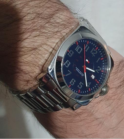 Relógio Tommy Hilfiger - Unisex ( Sem Informação Modelo)