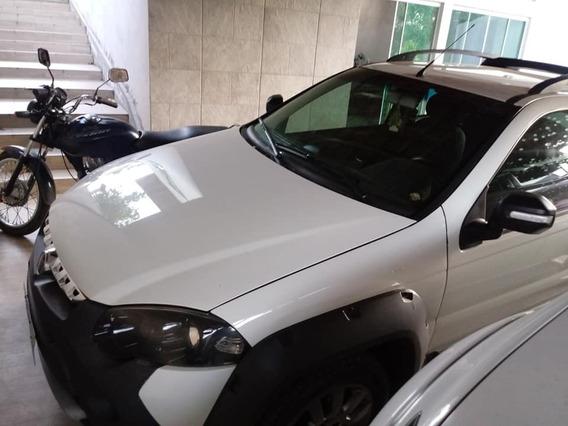 Fiat Strada Cd Adventure 1.8 2015