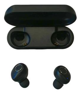 Negro Bluetooth Libre De Auriculares 5.0 Mini Auriculares Bl
