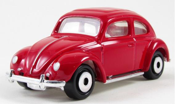 G3 1/58 Matchbox Fusca 1962 Vw Beetle 2006 Mainline Disco