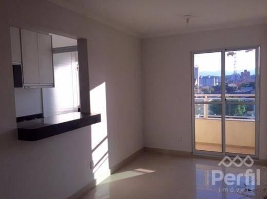Apartamento Residencial À Venda, Bucarein, Joinville. - Ap0183