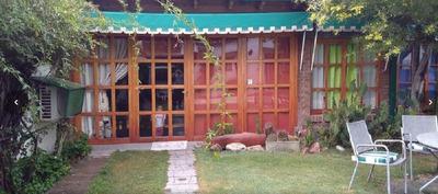 Alquilo En San Rafael Hermosa Cabaña Con Pileta Privada