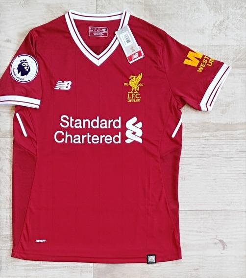 Camiseta Liverpool Coutinho M