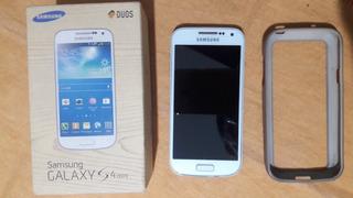 Celular Samsung S4 Mini Duo *** Muerte Subita