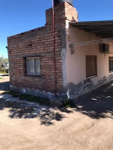 Imagen 1 de 30 de Finca 10 Ha Con 2 Departamentos En Venta San Rafael Mendoza, El Tropezón.