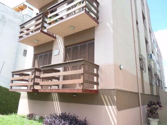 Apartamento Em Camaquã Com 1 Dormitório - Lu265759