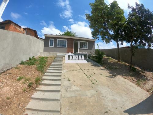 Casa Residencial Para Alugar - 02950.7879