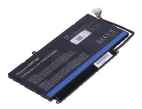 Bateria Notebook - Dell Vostro 5470 Series - Preta