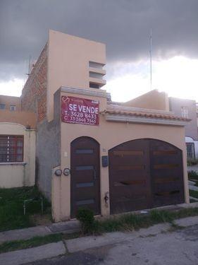 Casa En Venta En Paseo De La Cañada