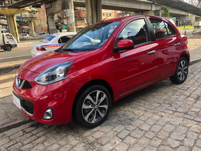 Nissan March 1.6 2015/2016