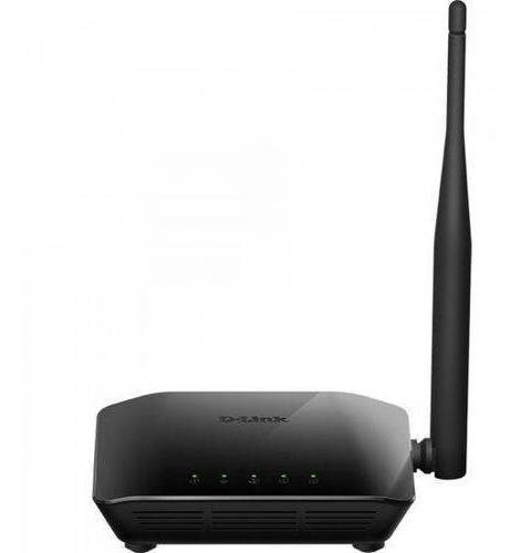 Rot Wifi Dlink Dir-608 150mbps