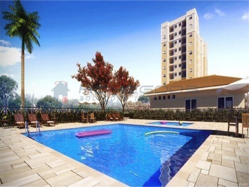 Apartamento - Ap01809 - 68998987