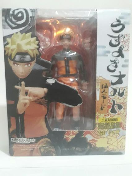 Naruto Modo Sennin S.h Figuart ( Pronta Entrega)