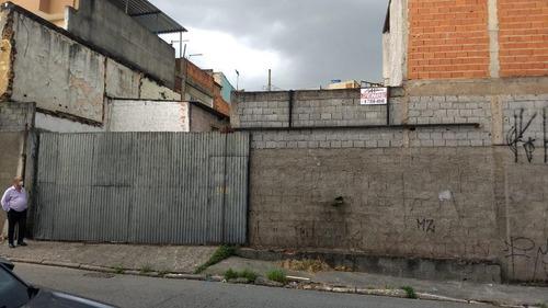 Terreno Para Venda Por R$750.000,00 Com 476m² - Guaianases, São Paulo / Sp - Bdi36075
