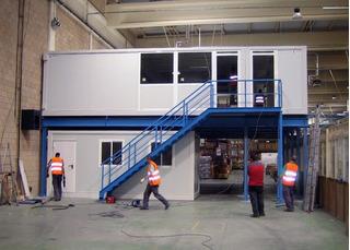 Contenedor Container Food Trucks, Oficinas, Viviendas, Baños