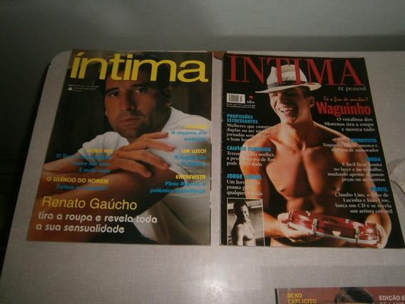 Pacote G - 11 Revistas Diversas - Frete Gratis
