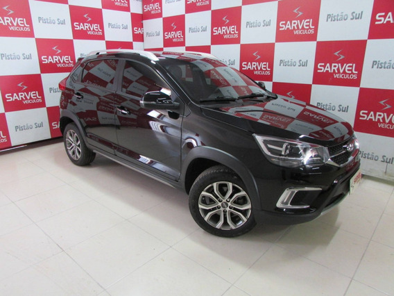 Chery Tiggo 2 1.5 Mpfi 16v Flex Act 4p Manual