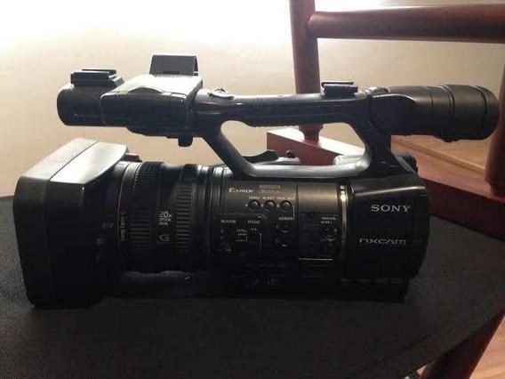 Filmadora Sony Hxr-nx5n