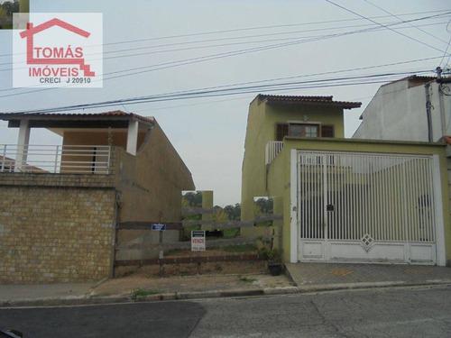 Terreno Residencial À Venda, Jardim Cidade Pirituba, São Paulo. - Te0035