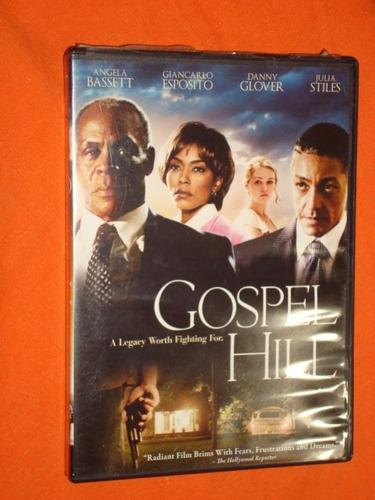Gospel Hill * Danny Glover * Angela Bassett *