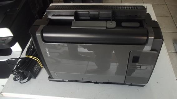 Scanner Kodak I2400, 30ppm, 60ipm, 4000pg/dia.
