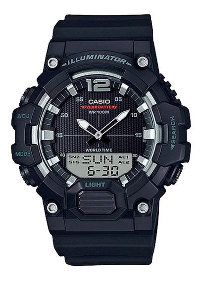 Relógio Casio Masculino Standard Hdc-700-1avdf
