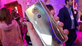 Motorola Moto G6 Play, Dual Chip,indigo,13mp,32gb