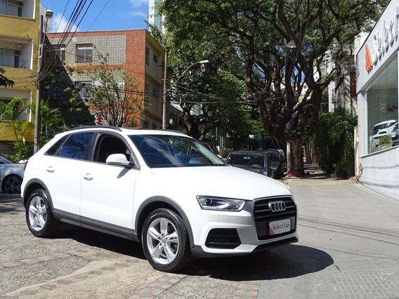 Audi Q3 1.4 Ambiente Aut. 2016/2017