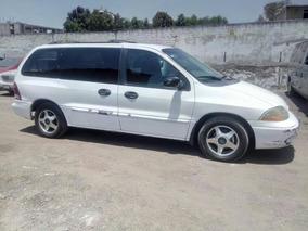 Ford Windstar Lx Wagon