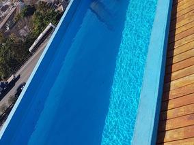 Limpieza De Pileta Picinas Mantenimiento Cloro Villa Luro