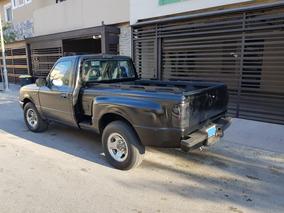 Ford Ranger Splash Personalizada Recien Tapizada Y Pintada