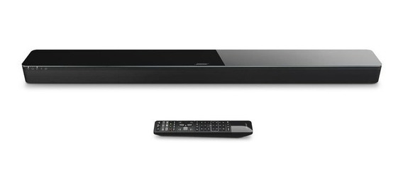 Bose Soundbar Acoustimass 300sem Fio Wireless Pronta Entrega