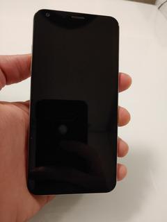 Smartphone LG Q6 32gb (live Demo)