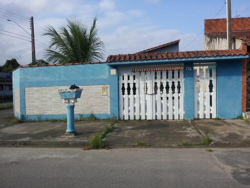Casa Na Praia R$220 Mil