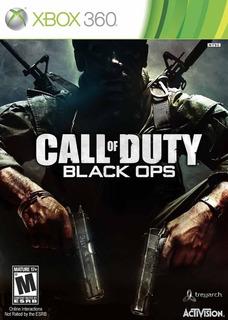 Call Of Duty Balck Ops