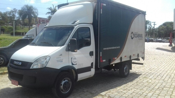 Iveco 35s14 2016/16 Sider