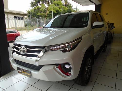 Toyota Hilux Sw4 2.8 Srx 4x4 7 Lugares 16v Turbo 2020