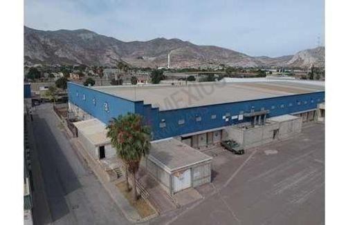 Nave Industrial En Renta A Metros De Peñoles, Eduardo Guerra, Torreon