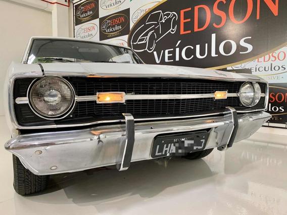 Dodge Dart -não Maverick Mustang Landau Opala Camaro Charger