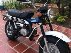 Suzuki Rv90 051 Cc - 125 Cc