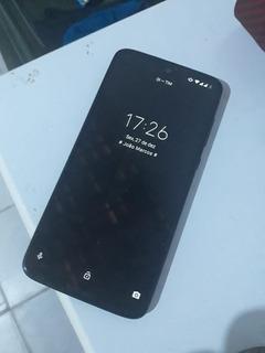 Motorola Moto G7 Onix, 64gb, Tela 6.3, Seminovo