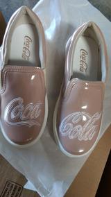 Tenis Coca Cola Original