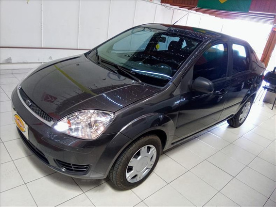 Ford Fiesta Fiesta Sedan 1.6 Flex