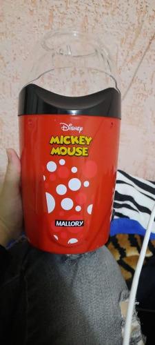 Pipoqueira Mickey Mouse