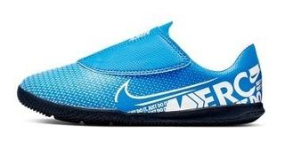 Tênis Nike Futsal Jr Vapor 13 Club Ic Ps V Infantil At8170 Original + Nf