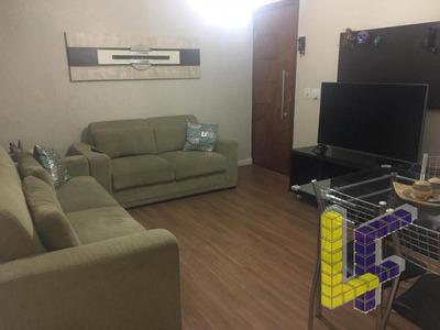 Apartamento. Bairro São José - 16332