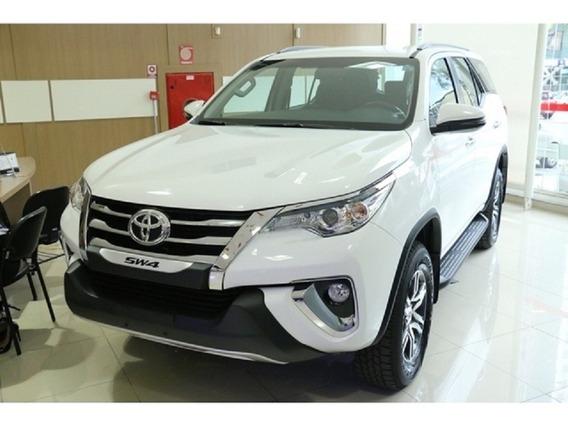 Toyota Hilux Sw4 2.7 Srv 7lug 4x2 Flex Aut. Completo 0km2019