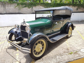 Ford Model A 1929 Perfeito