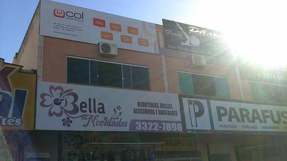 Sala Para Aluguel, Plano Diretor Sul - Palmas/to - 266
