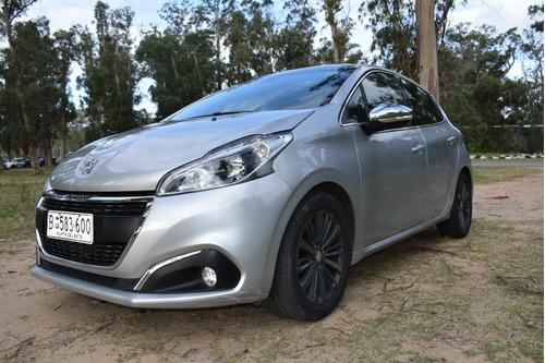 Peugeot 208  1.4 Turbo Fran.full